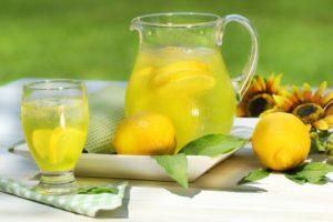 Лимонад Солярис 1л