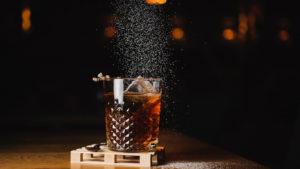 Стакан для виски бренди